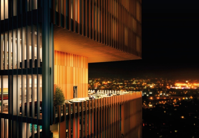 Manhattan loft gardens mudeo - The wonder loft a visual experiment in manhattan ...